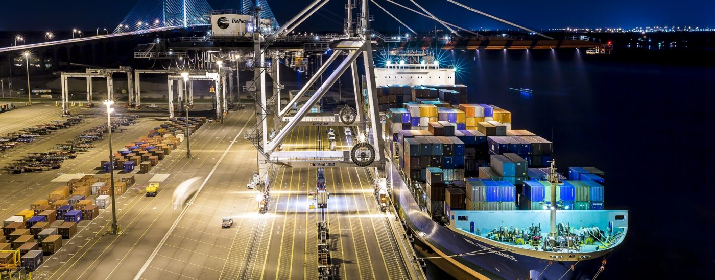 jacksonville port authority History the jacksonville port authority replaced the city's department of docks and terminals and was created in 1963 by florida's legislature to progress, preserve.
