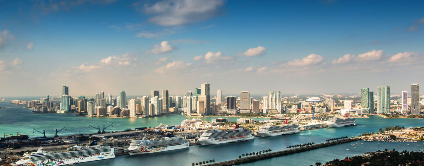 Portmiami Florida Ports Council