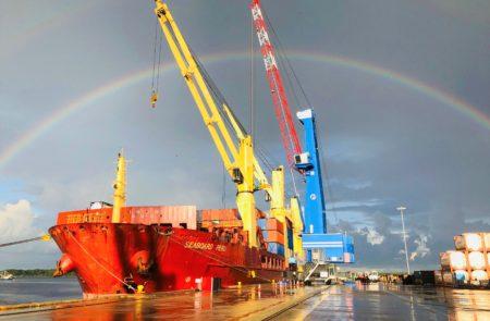 Port Panama City