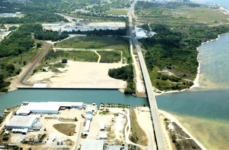 Port of Port St. Joe